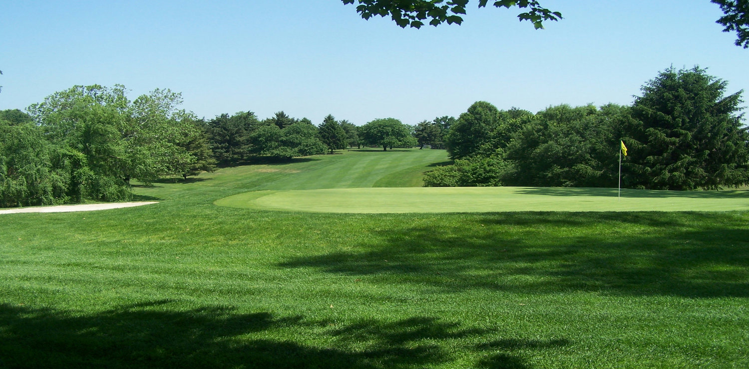 Rolling Road Golf Club - Catonsville, MD - Home